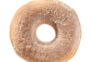 Sugar Donut 49g (indent)