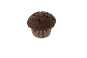 Chocolate Muffin (indent)