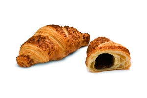 Croissant with Caramalised Cookie Filling (indent)