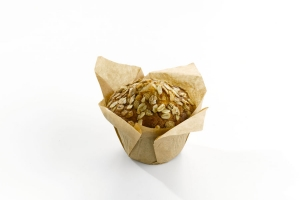 Fruity Muffinbite with Spelt (indent)