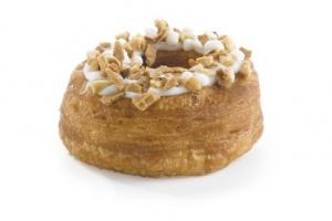 Crousti Donut Vanilla (indent)