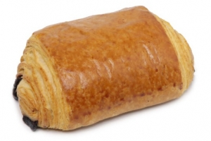 Preproved Butter Pain au Chocolat 80g